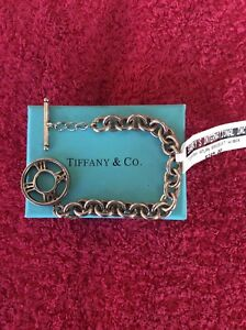 Tiffany Atlas Bracelet