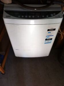 Washing machine works perfect 7.5 kg Muswellbrook Muswellbrook Area Preview