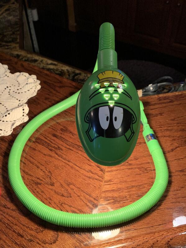 Marvin the Martian Twister Snake Desk Table Lamp Light