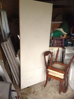 Brand new never used solid core door Terrigal Gosford Area Preview