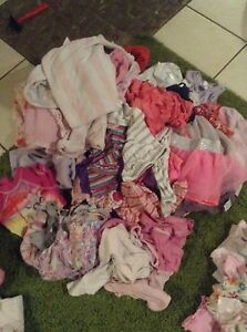 Size 0 girls clothing Carbrook Logan Area Preview