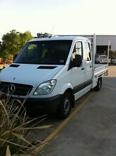 Mercedes Sprinter, light truck Narre Warren Casey Area Preview