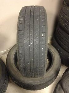 235 55 20 Toyo proxes A20 used tire (pair)