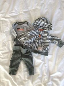 Newborn Outfits