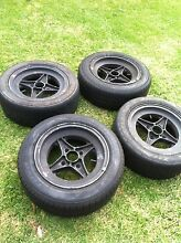 Takechi project wheels + others St Clair Penrith Area Preview
