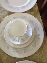 Wedgwood antique dinner set Highgate Hill Brisbane South West Preview