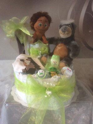 henke Taufe, Geburt,Disneys Dschungelbuch Hobbyauflösung (Disney Geschenke)