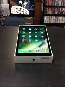 """iPad Pro 2 64GB 12.9"""" Wifi and Cell Warilla Shellharbour Area Preview"""