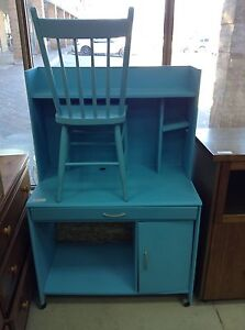 Desk and chair #HFHGTA Newmarket ReStore