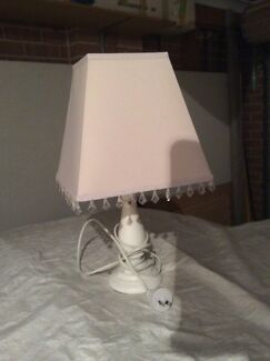 Table lamp Minchinbury Blacktown Area Preview