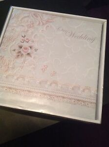 Big size photo album 20 double sheets ( 40 pages to use ) Thornlie Gosnells Area Preview