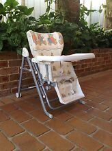 High Chair,!! Maryland Newcastle Area Preview