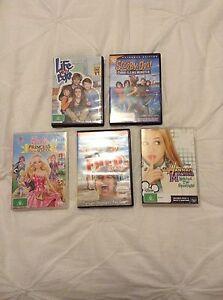 Kids DVDS Bendigo Bendigo City Preview