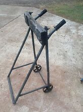 Outboard motor engine stand trolley Thornlands Redland Area Preview