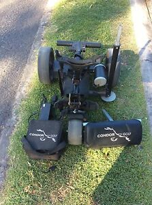 Golf buggy cart electric condor Noosaville Noosa Area Preview