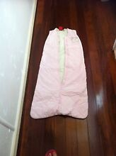 $15 each. 2 X Pink sleep bag for baby/toddler Zillmere Brisbane North East Preview