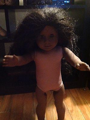 American Girl Addy Doll- TLC