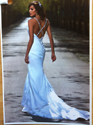 Tiffany wedding gown size 6 Padbury Joondalup Area Preview