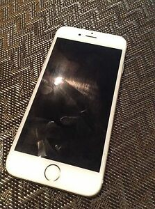 iPhone 6 16gb white/gold (Bell) West Island Greater Montréal image 1