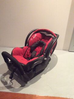 Maxi cosi capsule car seat Williamstown Hobsons Bay Area Preview