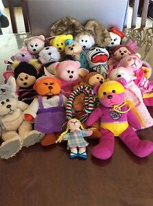 Beanie Bears Mill Park Whittlesea Area Preview