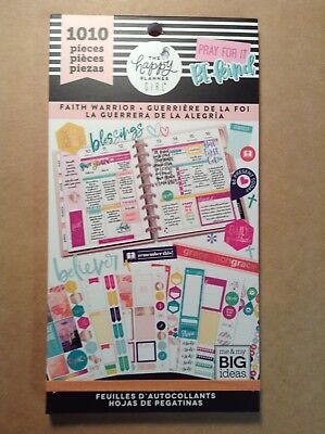 NEW! me & my big ideas the happy PLANNER GIRL