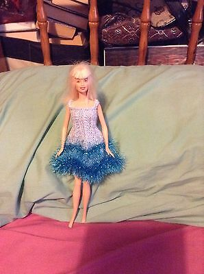 Hand knitted clothes for Barbie /Sindy