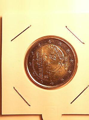2 euro finlande 2012 helene schjerfbeck commemorative neuve