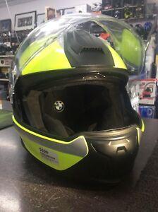 76178 - BMW Road Bike Helmet SYSTEM 7 CARBON HELMET SPECTRUM