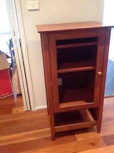 TV stand Caringbah Sutherland Area Preview
