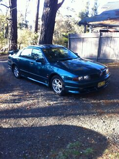 2000 vrx, 5speed manual. Katoomba Blue Mountains Preview