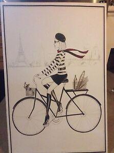 Paris Painting !!