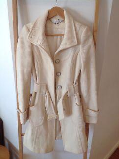 Forever New Wool Coat (6)