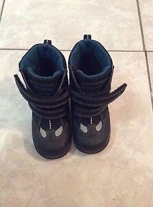 Ecco boot enfant- size 22