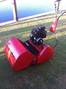 Rover Cylinder Mower. If You Want A Perfect Lawn!! Runaway Bay Gold Coast North Preview