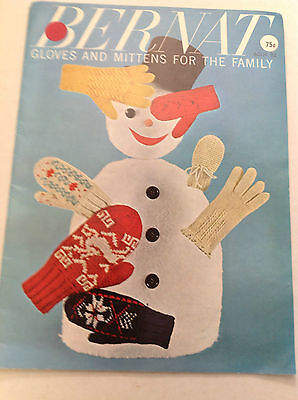 Винтажные Vintage 1950's Knitting Patterns Book