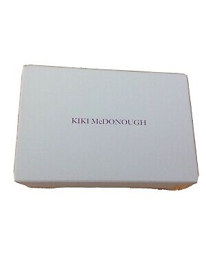 Kiki Mcdonough Empty jewellery  Box