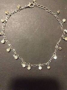 Silver Anklet Clarence Town Dungog Area Preview