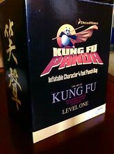 KUNG FU PANDA Inflatable Toy & Chopstick Tops Coburg Moreland Area Preview