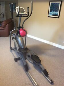Elliptical by Vision Fitness