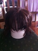 Mixed wigs for ladies different kinds x3 Pascoe Vale South Moreland Area Preview