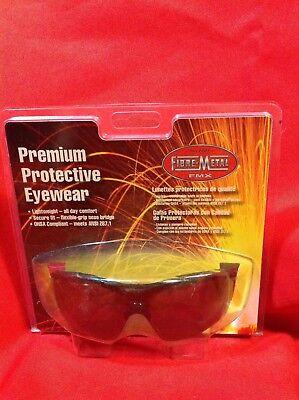 Fiber-Metal Premium Protective Eyewear