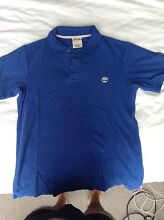 Timberland Men's polo t-shirt Size M