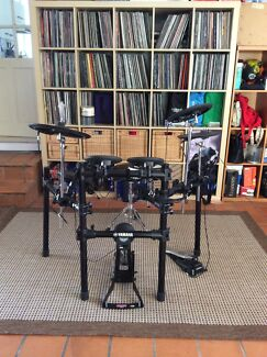 Yamaha DTX 522 like brand new Frenchs Forest Warringah Area Preview