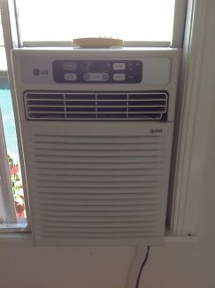 Box air conditioner  Aitkenvale Townsville City Preview