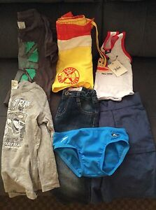 Boys clothes size 3-4 Safety Bay Rockingham Area Preview