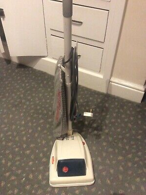 Selling My Vacuum Cleaner Collection: Reconditioned Vintage Hoover Junior 1346A?