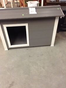 New thermoCore Canine Cabin at the HFH restore