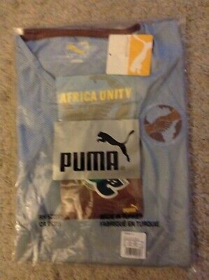 2010/11 Africa Unity Special Edition Third Shirt: Football Shirt: Adult XXL image