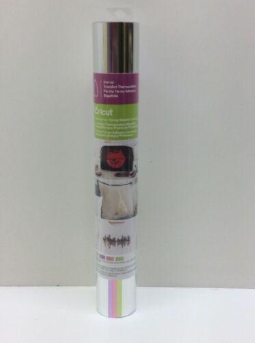 Cricut Iron-On Multi-Color Foil 6 Sheets 12x12 2004464